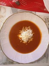 Talianska paradajkova 🍅