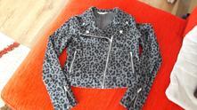 Prechodná bunda vel.134-140, c&a,134