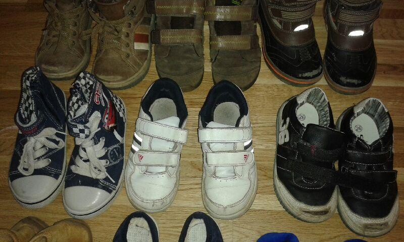 8bd3c990658 Zateplené kotník.topánky v.26