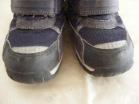Goretexové zimné topánky 1e597eee8b0