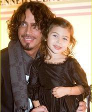 Chris Cornell ( Soundgarden ) - Toni ( * 2004 )