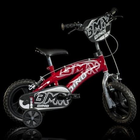2ccf9b7cbdad3 Dino bikes - detský bicykel dino bmx 12, - 69,90 € od predávajúcej  evamarket24 | Detský bazár | ModryKonik.sk
