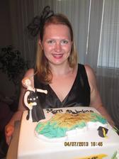 torta v akcii