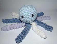 Háčkovaná chobotnička on,