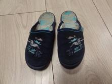 Chlapčenské šľapky / papučky demar, demar,28