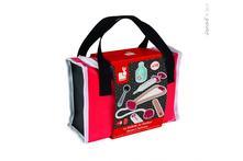 Lekársky kufrík,