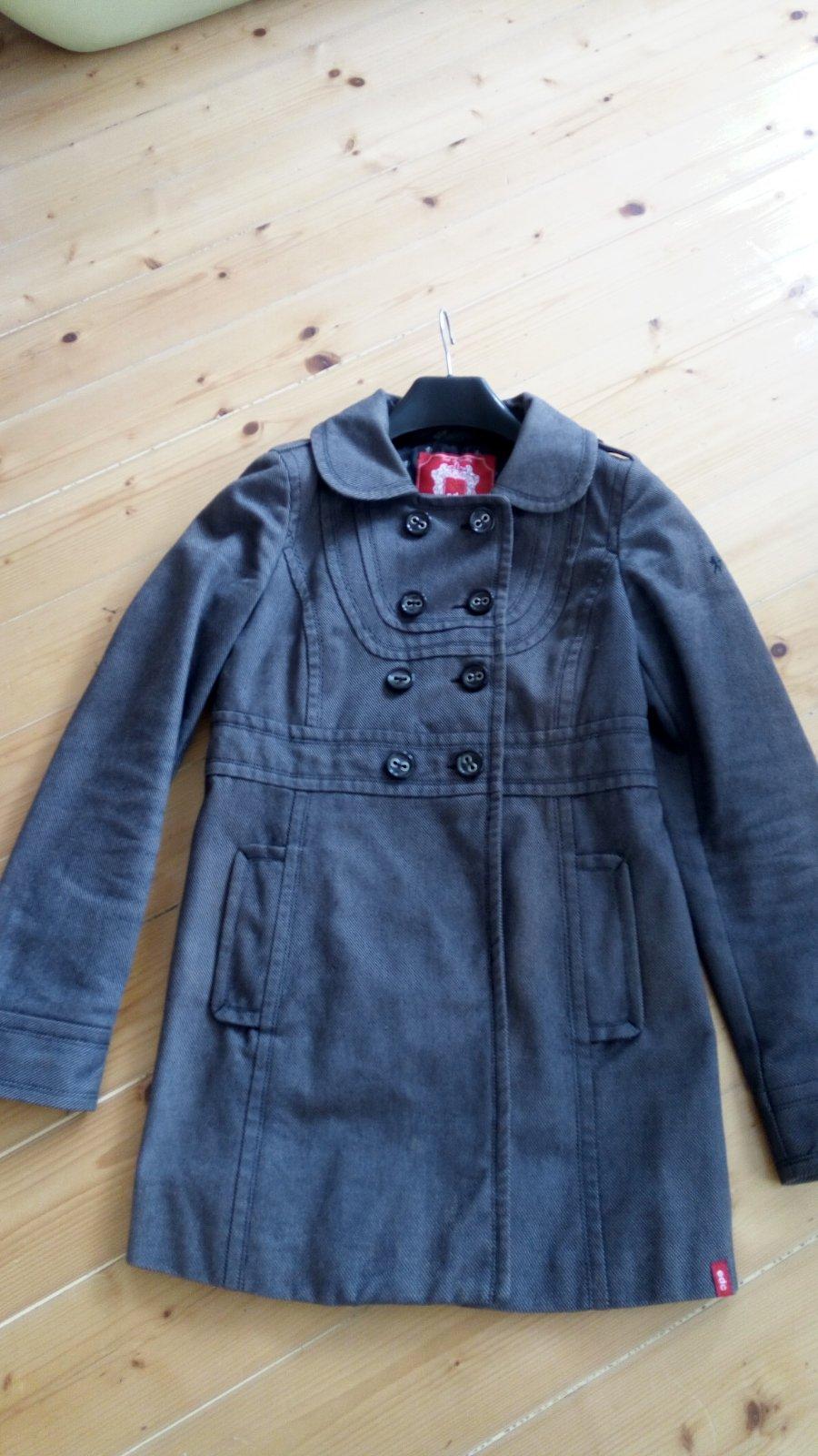ac94473c8 Esprit edc dámsky kabát, esprit,s - 20 € od predávajúcej oshi | Detský  bazár | ModryKonik.sk