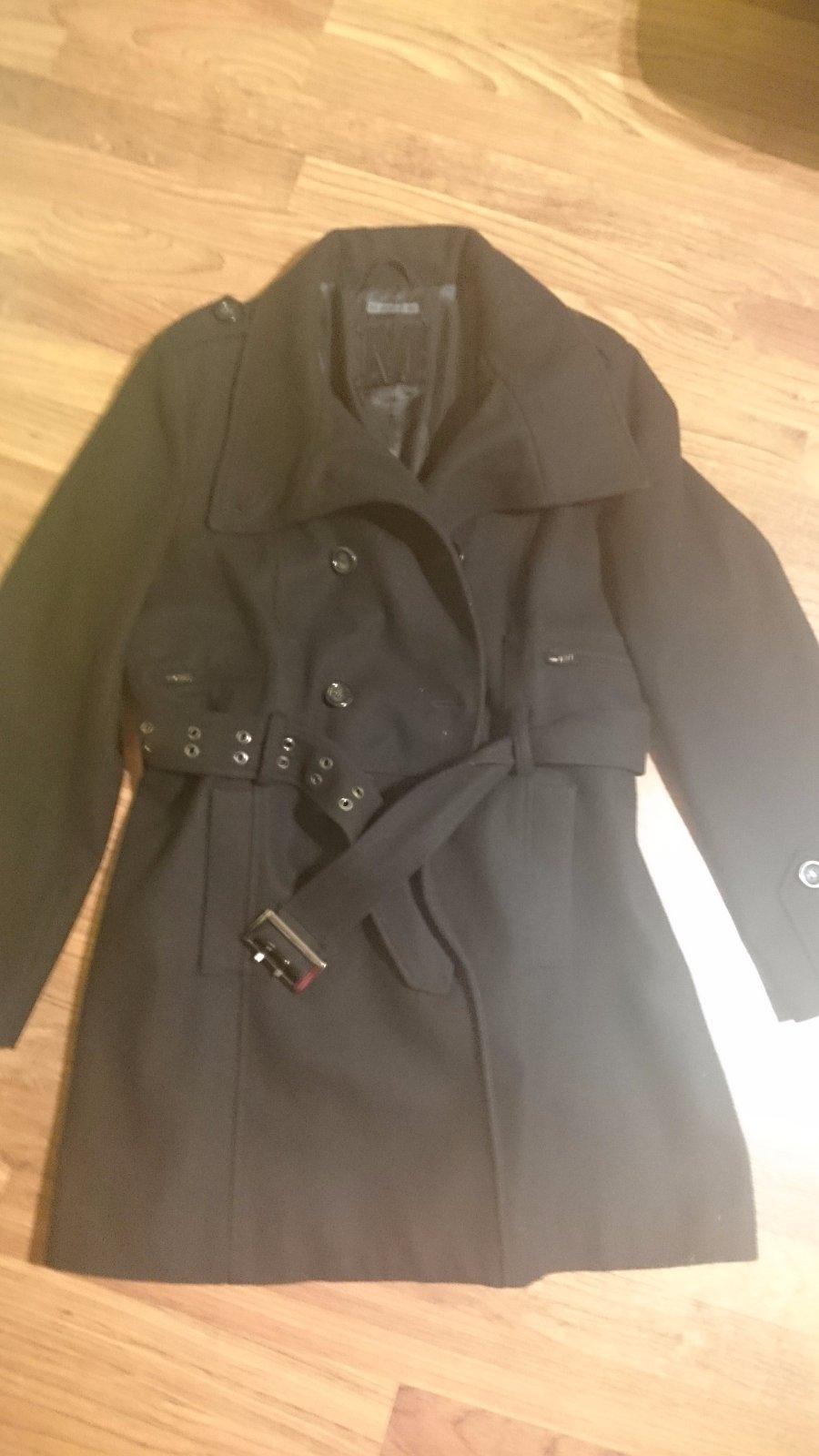 Predám dámsky kabát l 69e91adf19a