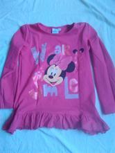 Dievčenské tričko, disney,122