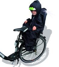 Detský pršiplášť na bicykel  ,