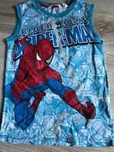 Tielko spiderman 6-8 rokov, h&m,128