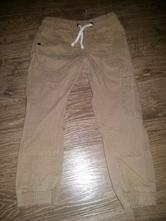 Plátené nohavice, f&f,104