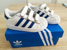 Adidas superstar veľ.20, adidas,20