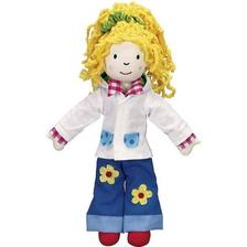 a8abca3135ec 19cm bábika má 6 komplet oblečení na prezliekanie