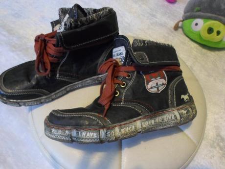f1efdc1ca9ee0 Zimné topánky, mustang,37 - 37 € od predávajúcej adrianazs | Detský ...