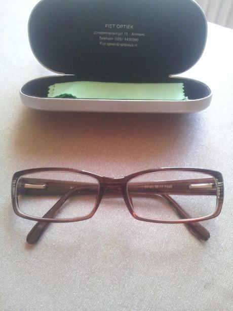 Pánský rám na dioptrické okuliare 68548bd5be1