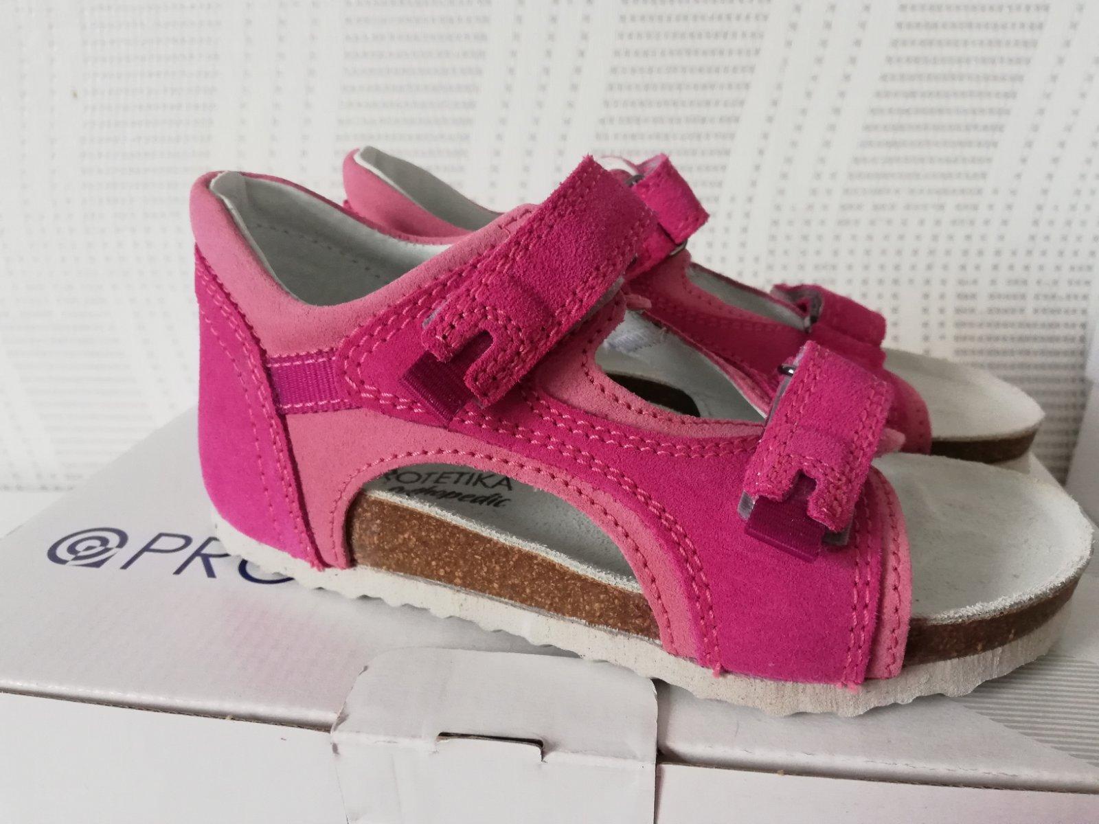 1b564f544082 Ortopedické prezúvky alebo sandálky