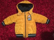 Zimná bunda levis 3c531d30bdf