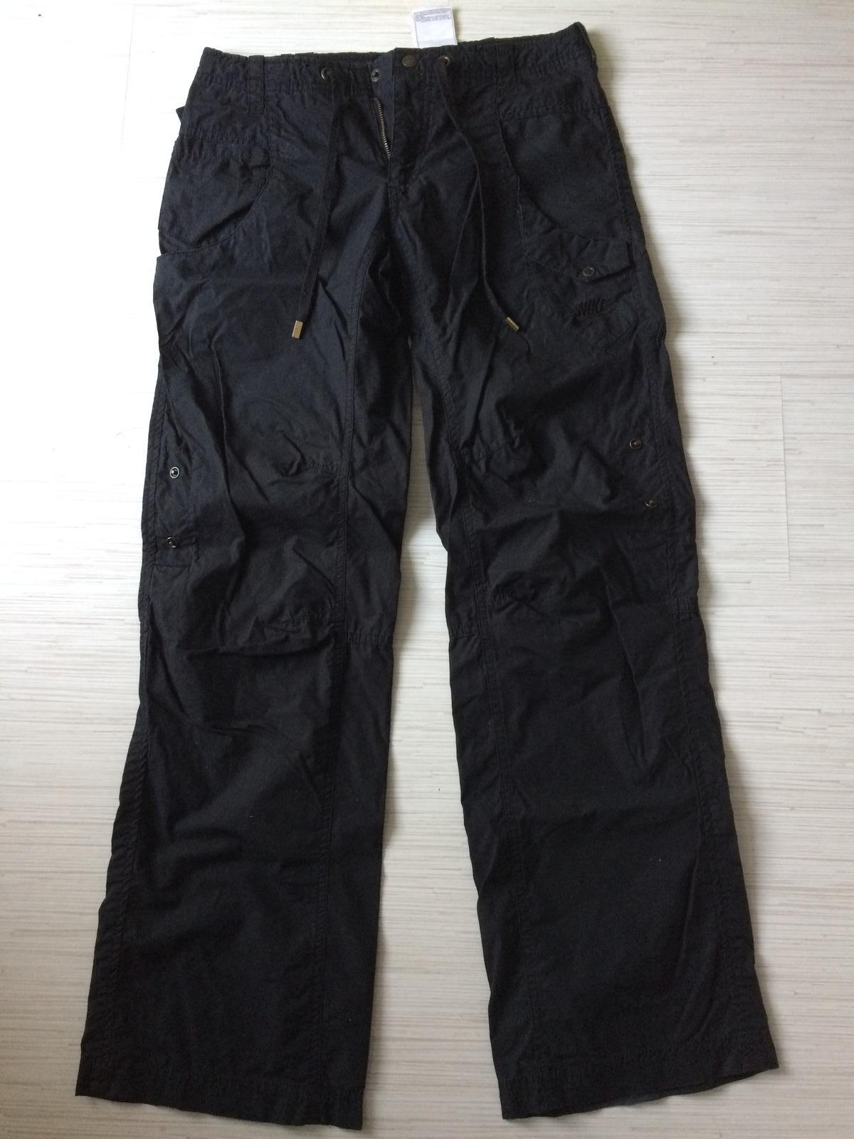 34ee3faeca12 Športové nohavice nike