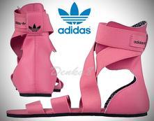 Sandále   Adidas - Detský bazár  6dfff485eb2