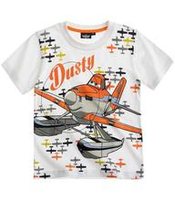 Disney planes tričko s krátkým rukávom , disney,98 / 104 / 110 / 116 / 128