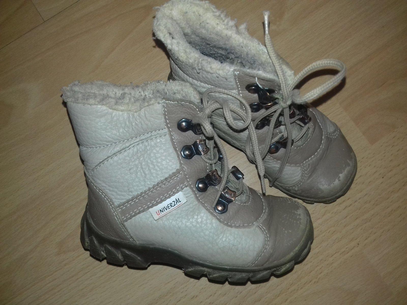 79b98fa9497a Zimné topánočky
