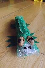 uplne recy krokodil