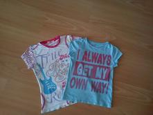 Pekné tričká,