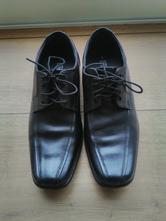 Sviatočné topánky kozene, next,38