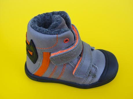 c5b3470ebb Zimné kožené topánky ponté
