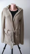 Pletený svetrík s kapuckou only, only,l