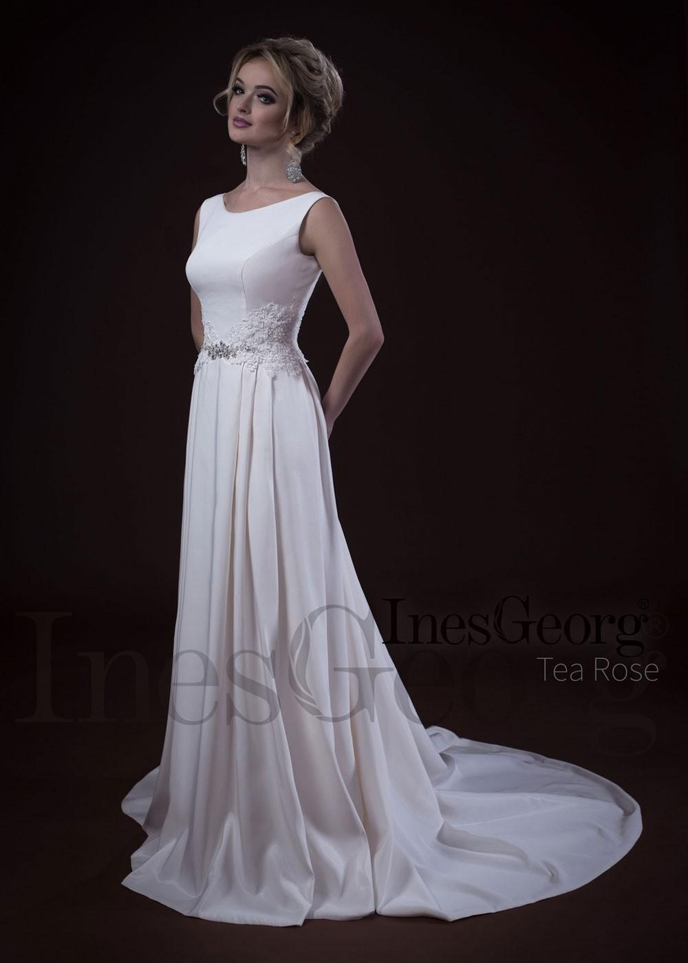 Svadobné šaty pre tehotné - Modrý koník d9235265d8f