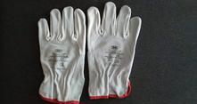 Pracovné rukavice,
