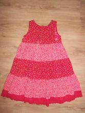 Šaty, h&m,92