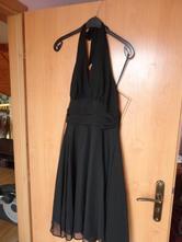 Krátke čierne šaty, marks & spencer,40