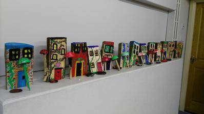 a tu su domceky v celej krasne.....domceky z mojej tvorivej dielne pre deti aj dospelych