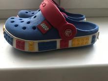 Lego crocsy, crocs,25