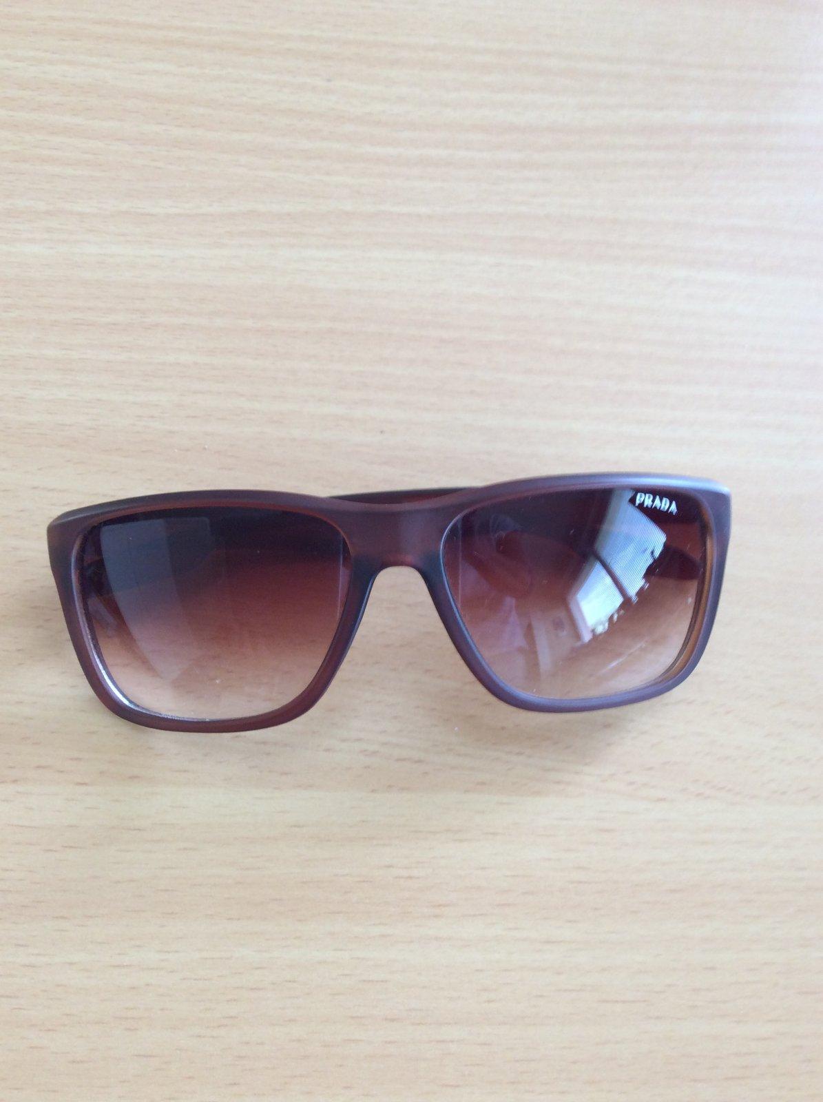 Kvalitné okuliare prada 48e9cfde8e2