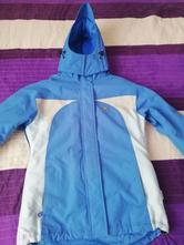 Dámska zimná bunda b3e62fc1227