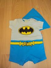 Batman overal, f&f,62