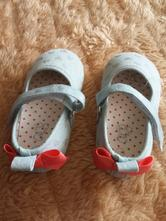 Detské sandálky   Bledomodrá - Detský bazár  43d6879ddfa