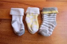Ponožky, lupilu,17