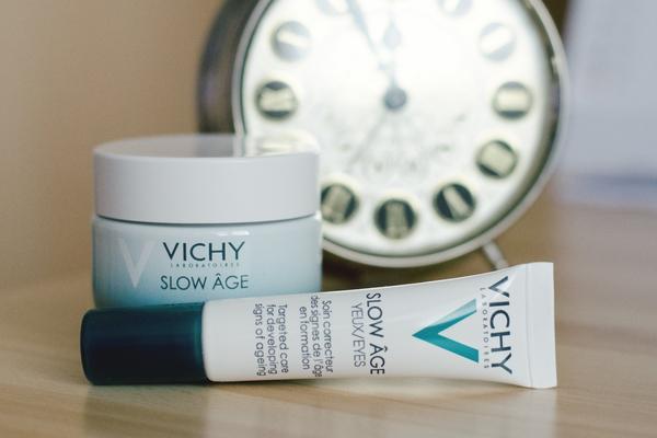 Vaše skúsenosti s Vichy Slow Âge - Modrý koník 99b844cc30
