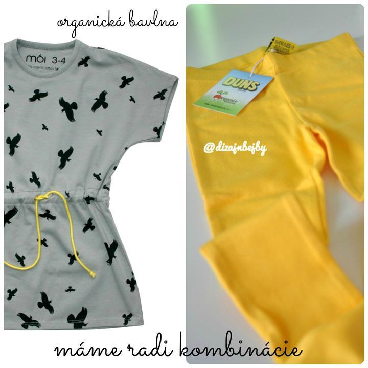 304cb817b58f Štýlové detské oblečenie v BIO kvalite - Album používateľky dizajnbejby -  Foto 3
