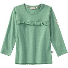 Nkd dívčí tričko s dlouhým rukávem, nkd,68 / 74 / 80 / 86 / 92