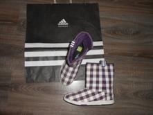 Adidas dámske zimné čižmy č. 38 1/2, adidas,38