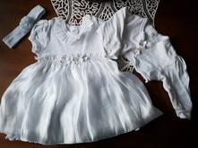 Detské slávnostné a vianočné oblečenie   Oblečenie   Krst - Strana 5 ... 10186c113ad