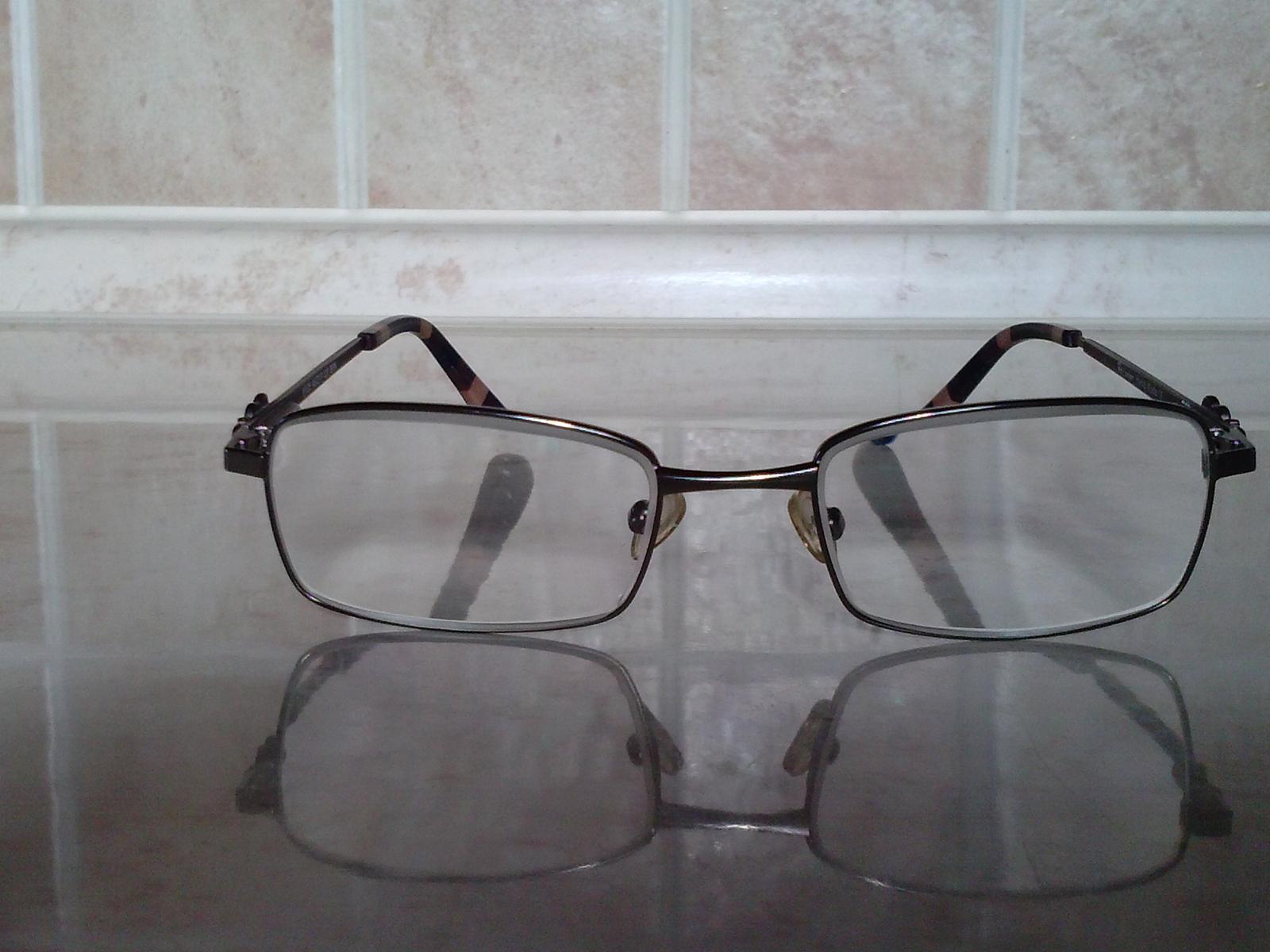 Detské okuliare takmer nenosené 2b8ec157ff6