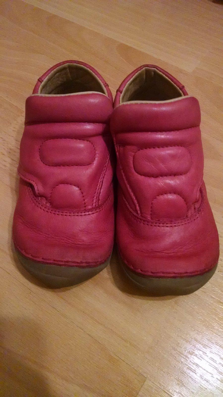6eb552ac5a87 Prechodné topánky froddo