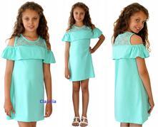 Leto/2019 šaty, 128 - 158